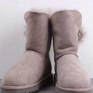 冬 人気品 UGG 靴ブーツ