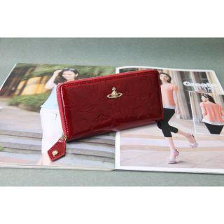 爆売りヴィヴィアンウエストウッド財布。国内発送。