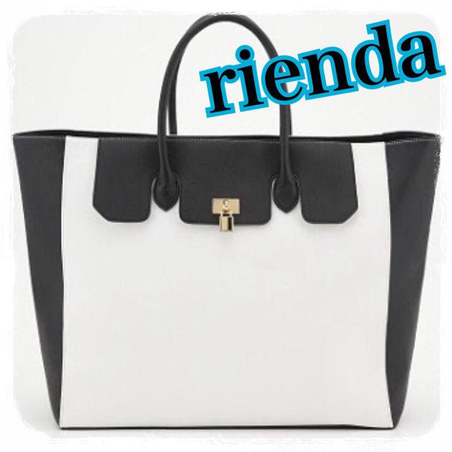 rienda福袋バック(rienda(リエンダ) ) - フリマアプリ&サイトShoppies[ショッピーズ]
