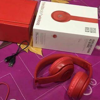 イヤフォン beats solo3 wireless