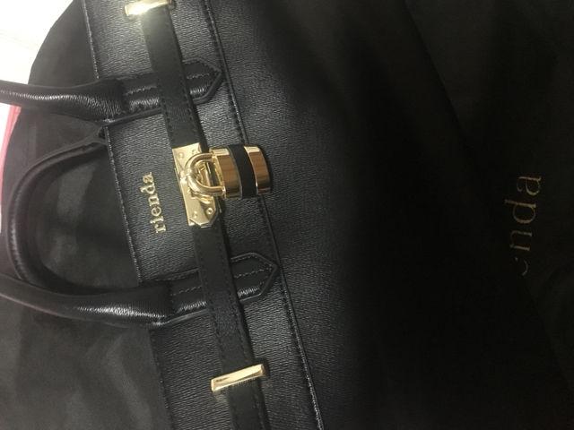 rienda Lサイズハンドバッグ