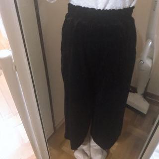 ベロア パンツ ズボン