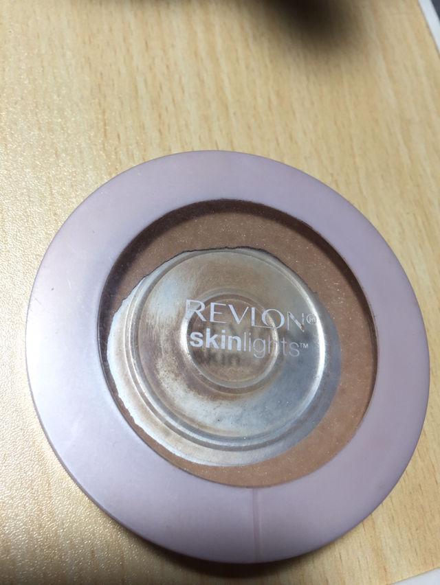 レブロンパウダーファンデーション(REVLON(レブロン) ) - フリマアプリ&サイトShoppies[ショッピーズ]