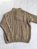 L.L.Bean フィッシャーマンズ セーター