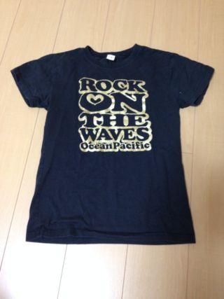 オーシャンパシフィック Tシャツ L