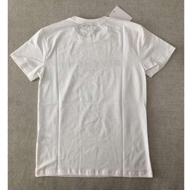 サイズ指定可S-XL ジ八゛ンシィ Tシャツ 白