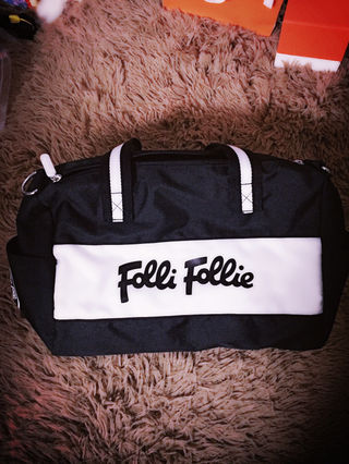 Folli Follie  スポーツバッグ