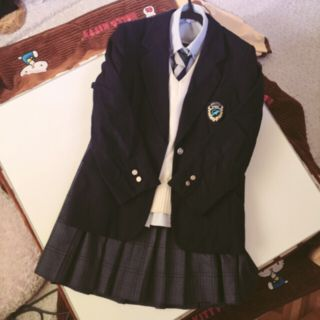 県立高校制服