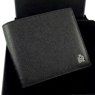 ダンヒル 二つ折り財布 L2X230A