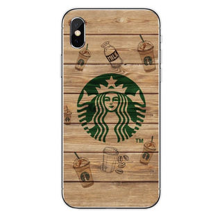 スタバ Starbucks iPhoneXR ケース