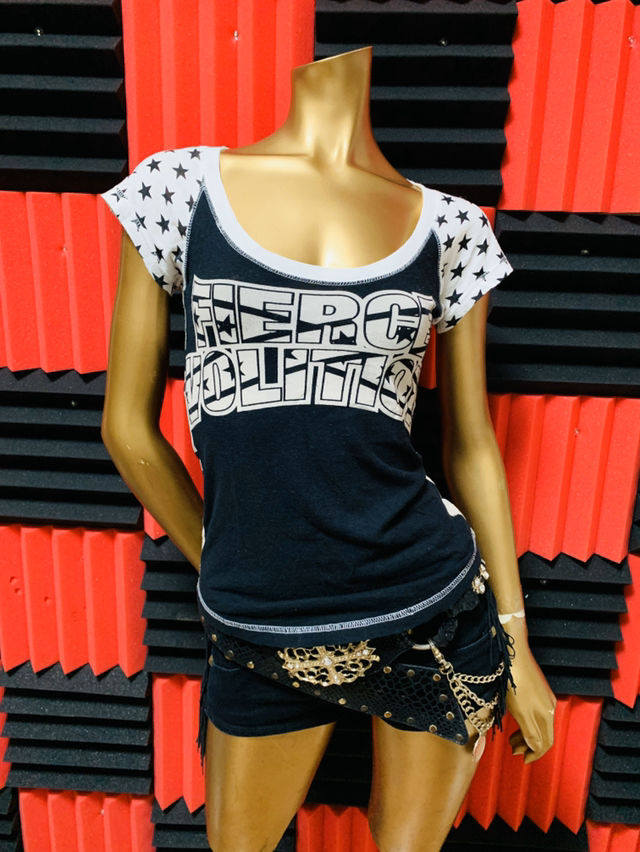 D.i.A 【Tシャツ#22】(d.i.a.(ダイア) ) - フリマアプリ&サイトShoppies[ショッピーズ]
