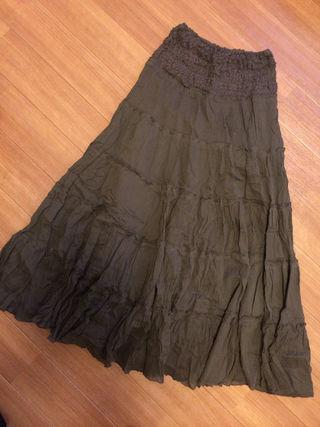 LaylaRose ロングスカート