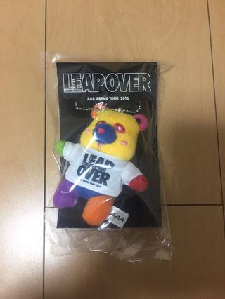 AAA え~パンダ キーホルダー