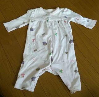 ラルフローレン 新生児ロンパ
