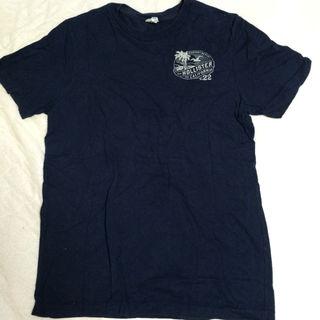 HOLLSTER Tシャツ