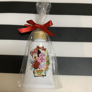 ハンドクリーム ディズニー ミニーちゃん ミニーマウス
