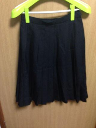 制服のスカート