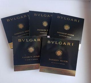 新品 BVLGARI   ジャスミンノワール