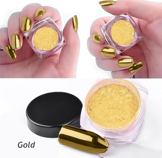 ミラーパウダー GOLD
