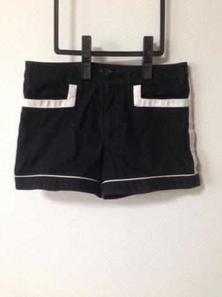DRESS CAMP ショートパンツ