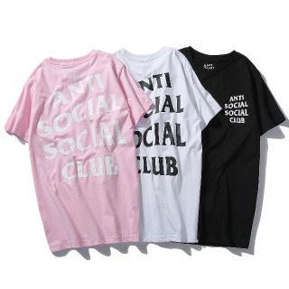 アンチソーシャルソーシャルクラブTシャツ AT-05