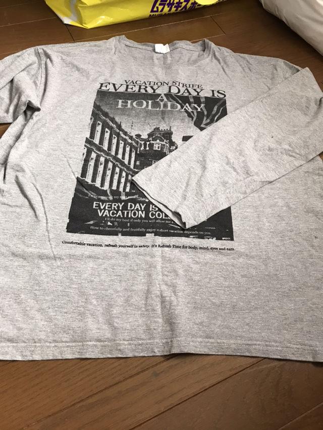 Tシャツ  3L