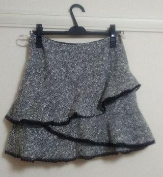Barbieドーリースカート