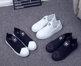 adidas 人気スニーカー 男女兼用 送料無料