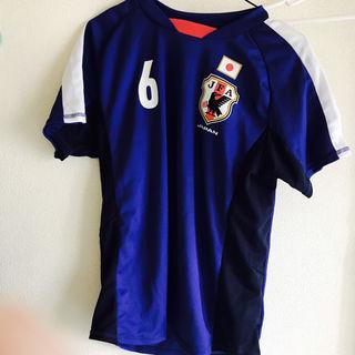 日本代表 サッカー 内田篤人 ユニフォーム