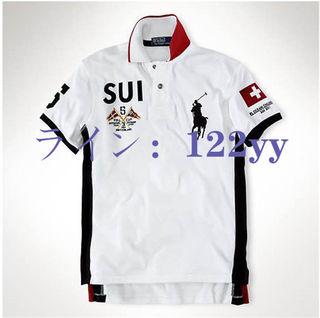 ポロシャツ在庫限定販売送料込ポロs-2xl
