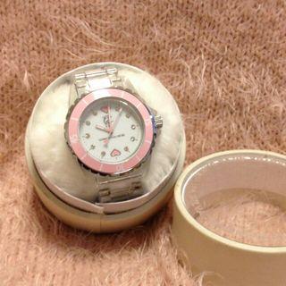 サマンサティアラ腕時計