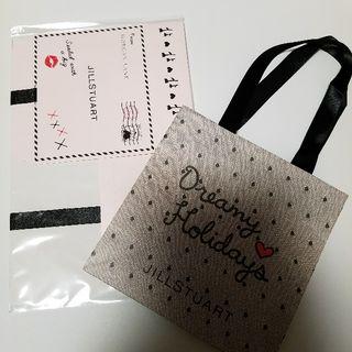 ジルスチュアート 限定プレゼントBOXセット(M)