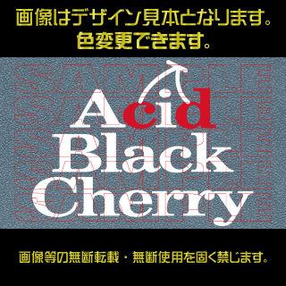 No.10001 AcidBlackCherry1