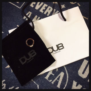 DUB Collection/リング