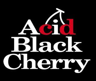 AcidBlackCherryステッカー