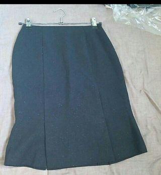 ZAZIEマーメイドスカート