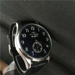 IWC メンズ用 自動巻き 腕時計