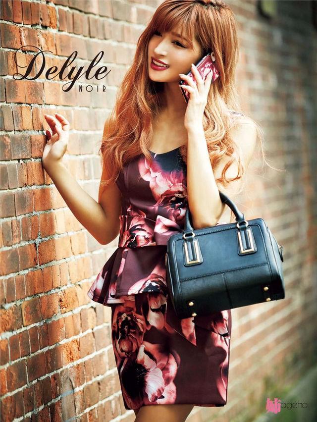Delyle Noir 福袋