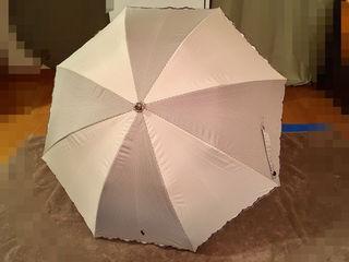 【ラルフローレン】晴雨兼用 日傘 遮光・遮熱 ショートタイプ