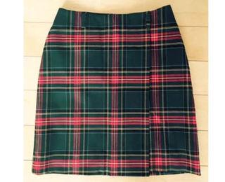 (送料無料)RALPH LAURENスカート