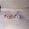 可愛い指輪リング 国内発送 SV925 2色 137