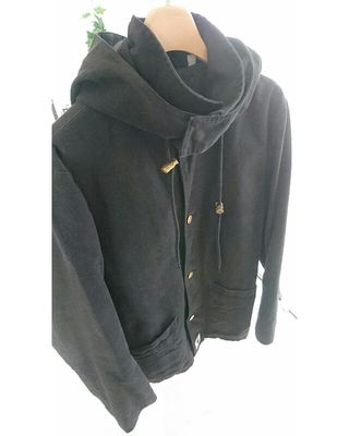 カーハート ADAM KIMMEL コート ジャケット 黒