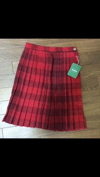 新品 BeBe スカート