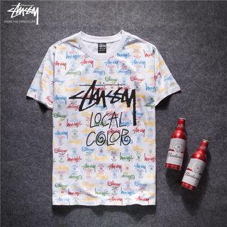 Stussy   2枚セット 今季新作tシャツ