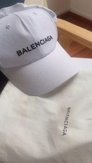 BALENCIAGA バレンシアガ キャップ