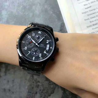 人気新品 IWC ウォッチ シャレな腕時計