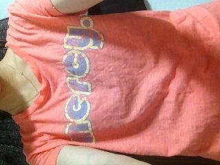 mercy Tシャツ