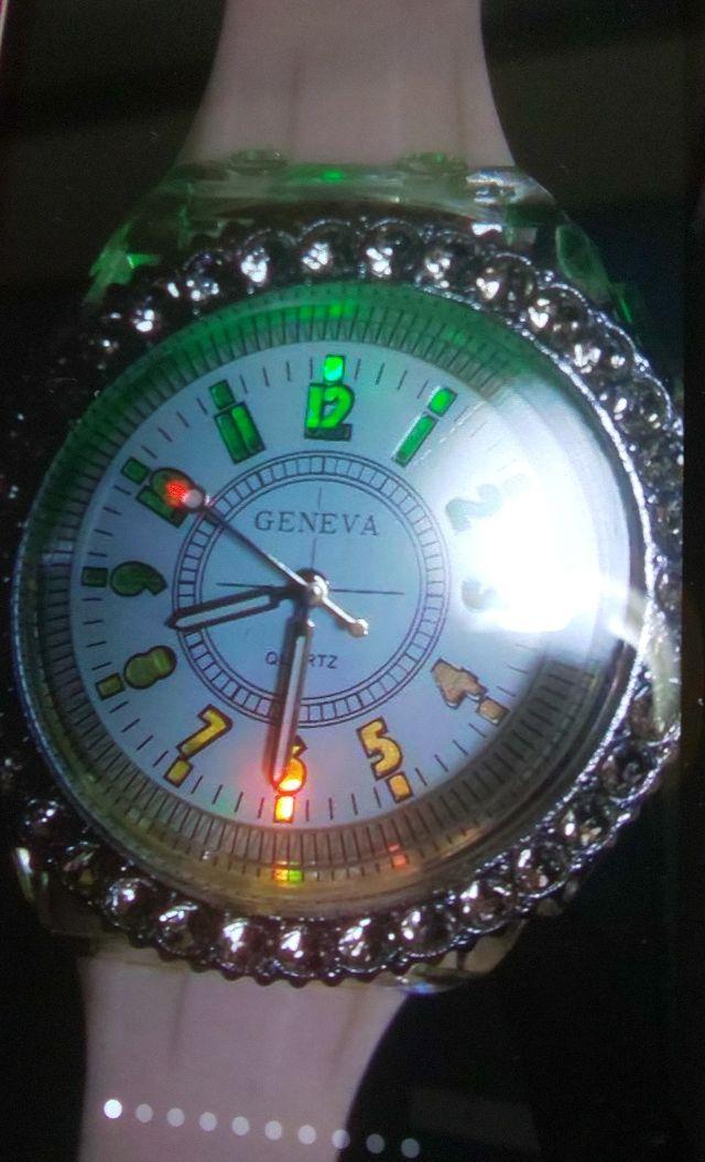 腕時計4本まとめ売り