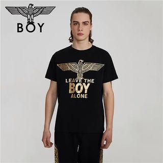 夏爆売り BOY Tシャツ カップル M-XXL