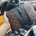 ヴィトンM3685 鞄クラッチバック セカンドバッグ